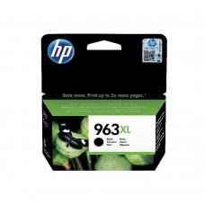 HP 963XL Original Ink Cartridge HY Black (2000 page capacity) 3JA30AE