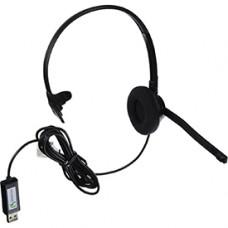 Nuance Analogue Monaural USB Headset