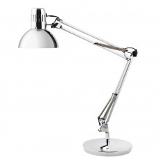 Alba Archifluoch Fluorescent Desk Lamp