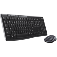 Logitech MK270 Wireless Desktop