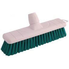 Soft Broom Head 30cm Green (Designed for Universal Handle)