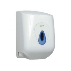 2Work Lockable Centrefeed Hand Towel Dispenser