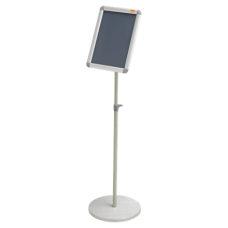 Nobo Snap Frame Display Stand A4
