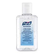 Purell Hand Sanitiser 100ml (Pack of 24)